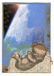 earth baby, front