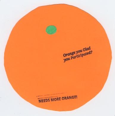 Needs more orange!